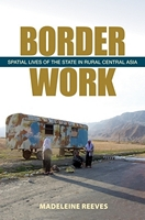 Border Work cover-
