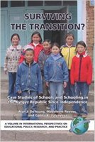 Surviving the transition_cover-